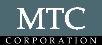 MTC Corporation Logo